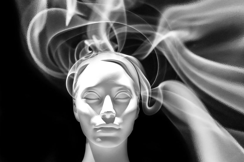 face-spiritual