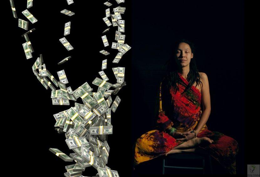 money-meditation