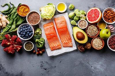 healthiest food on earth